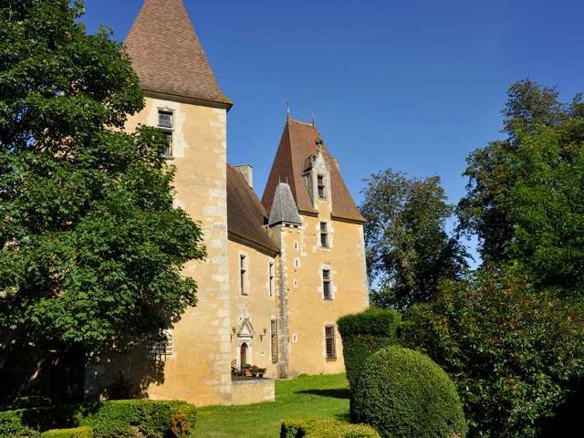 Moullins St Rémy Du Val