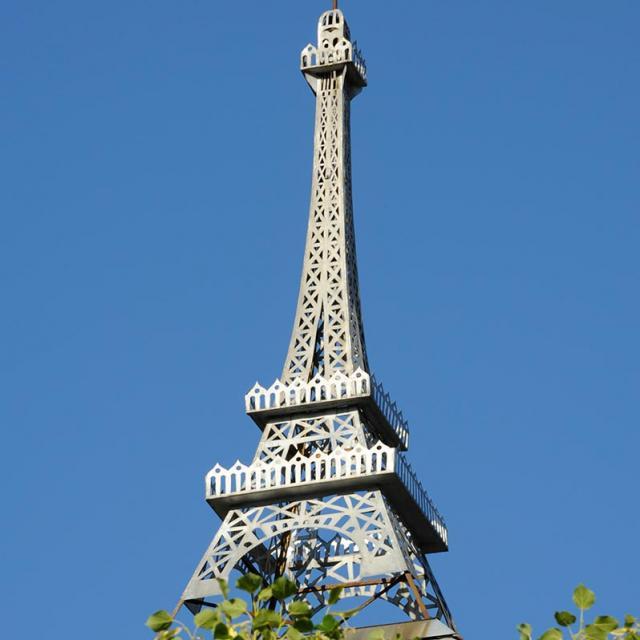 La Tour Eiffel de Mamers