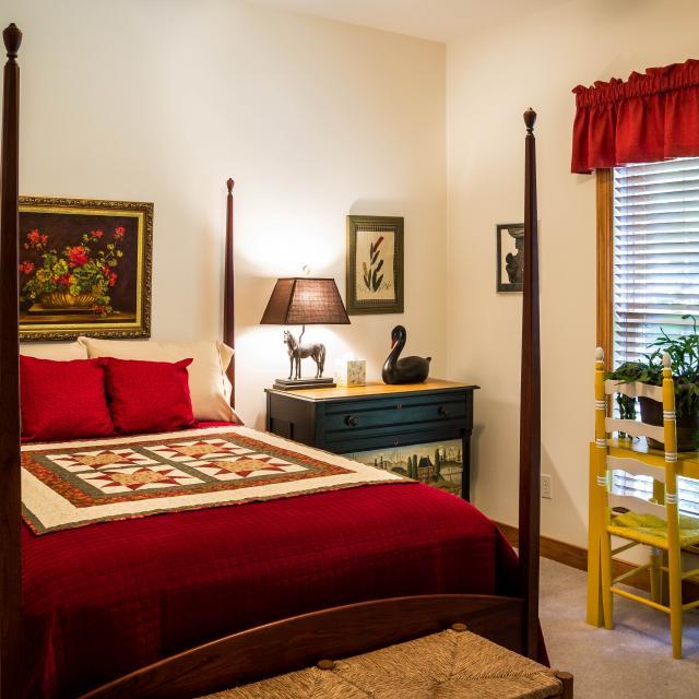 Bedroom 382152