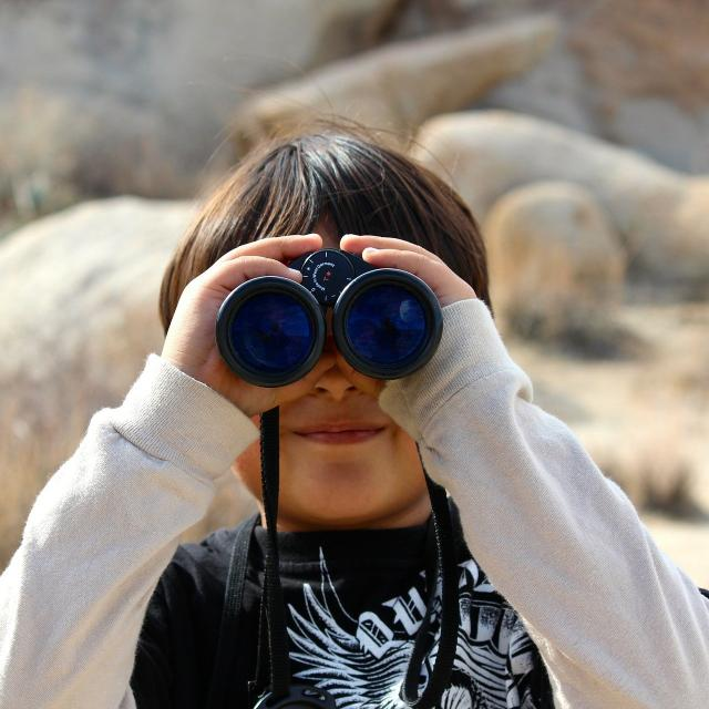 Binoculars 100590 1920