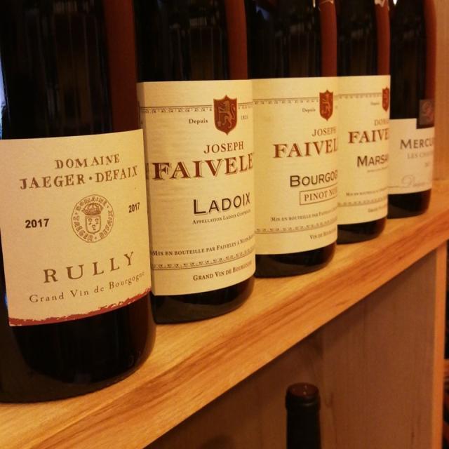 Ivre De Vin