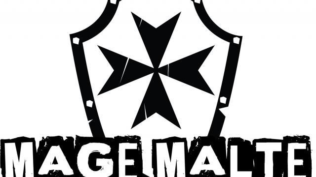 Logo Mage Malte