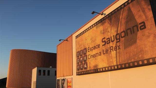 Espace Saugonna - Mamers