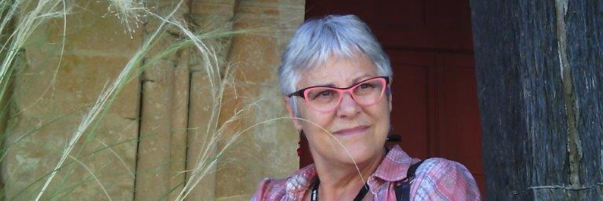 Yvette Greeters