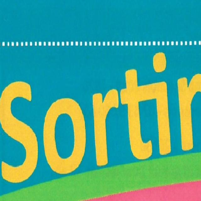 Logo Sortir Carré
