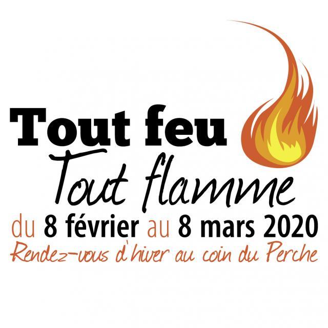 Logo tout Feu Tout Flamme 2020